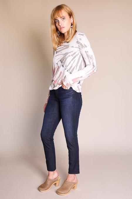 AG Jeans Prima Ankle Jeans - Montage