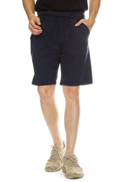Save Khaki Supima Fleece Sweatshorts
