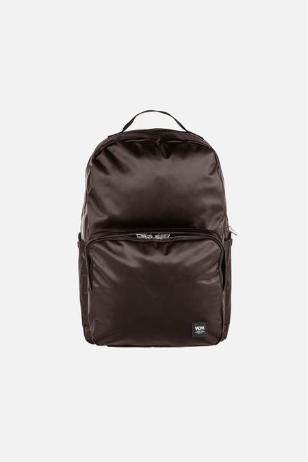 Wood Wood Ryan Backpack - Dark Brown