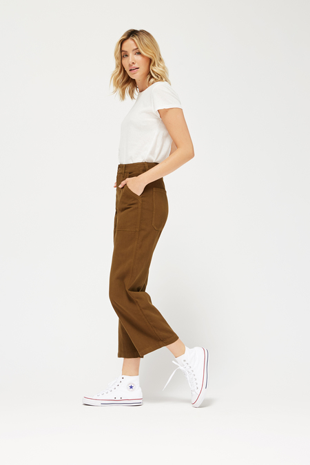 Lacausa Stella Trousers in Scout