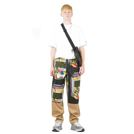 Cav Empt Md Structures Beach Pants