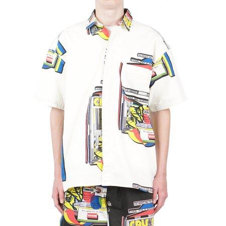 Cav Empt MD Structures Short Sleeve Shirt