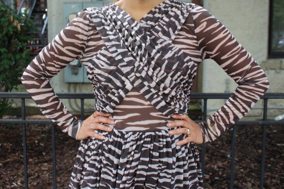 8b52055ce9 Ganni Tilden Mesh Maxi Dress