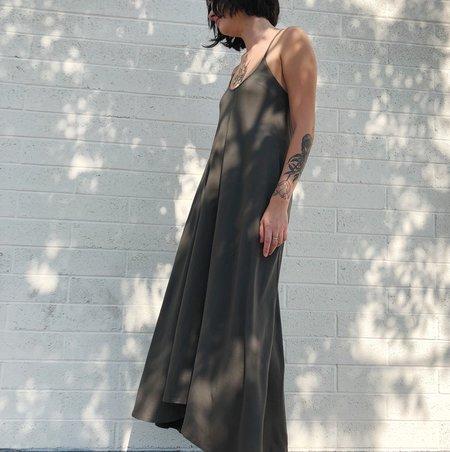 Phoenix General Maxi Dress - Sage