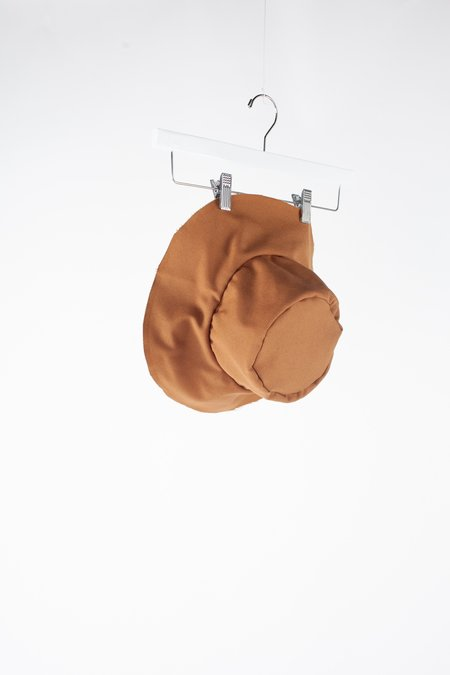 Ashley Rowe Bucket Hat - Tan
