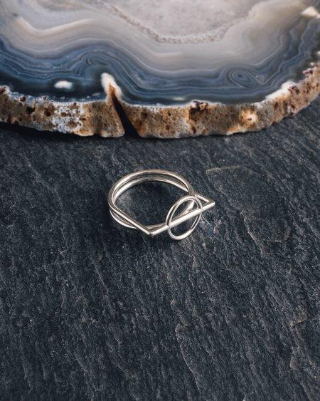 Metalepsis Mobius Ring
