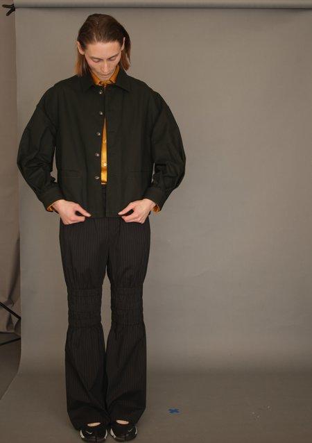 UNISEX DANSHAN Jacket - Charcoal