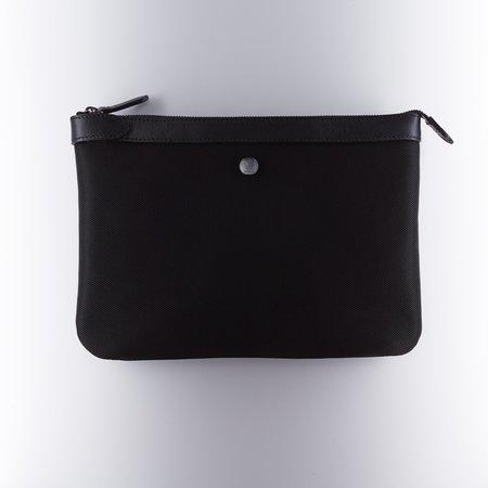 Mismo M/S Pouch Large - Black/Black