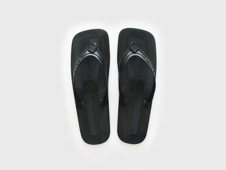 Sensi Osaka Flip Flop - Black