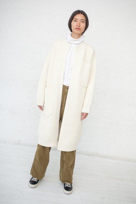 Sofie D'Hoore Minaki Lambs Wool Sweater - Lily