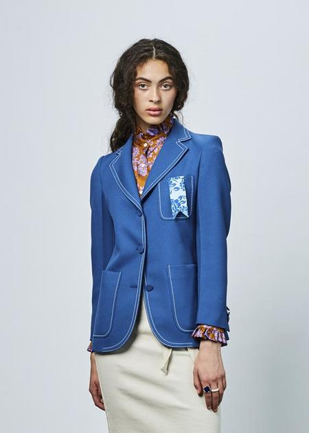 The Gigi Frida Blazer