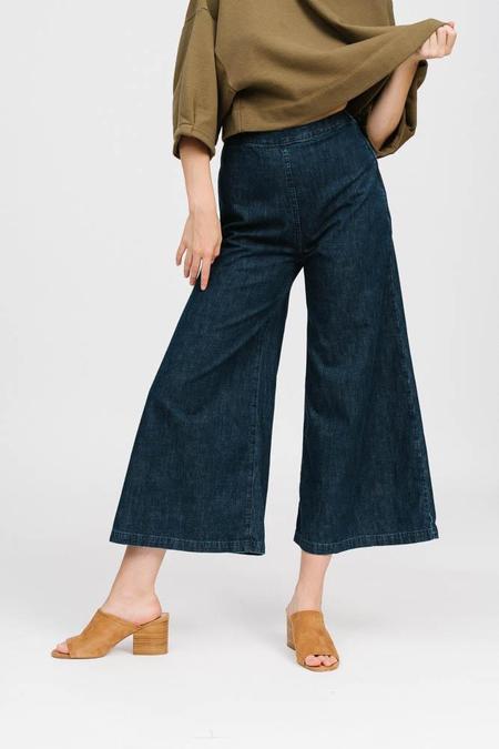 Rachel Comey Absolute pants - Ink wash