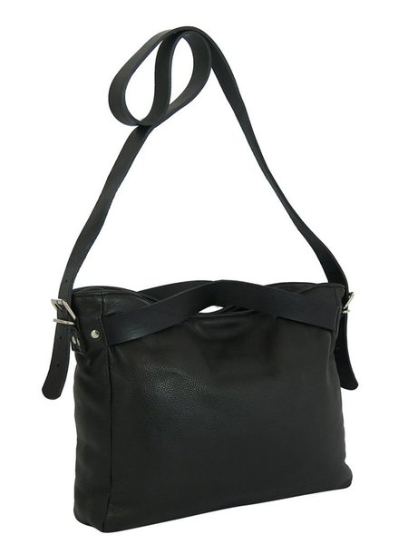 Kate Sheridan Slouch Bag - Black