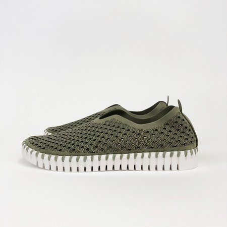 Ilse Jacobsen Tulip 139 Shoes - Laurel Green