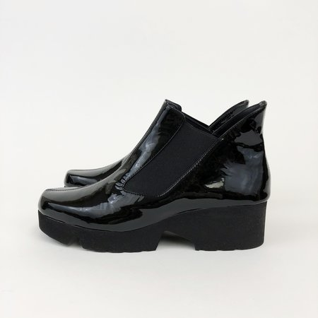 Thierry Rabotin Dakar Boot - BLACK