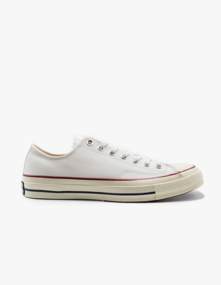 Converse Chuck Taylor Low OX All Star '70 - white