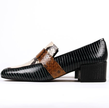 Freda Salvador Rock Loafer