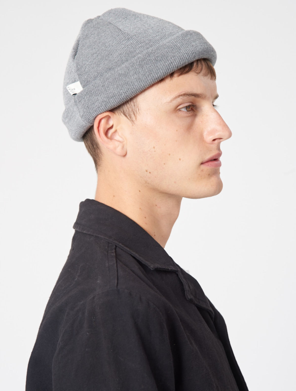 A Kind Of Guise Classic Beanie - GREY  bd5863e52d63