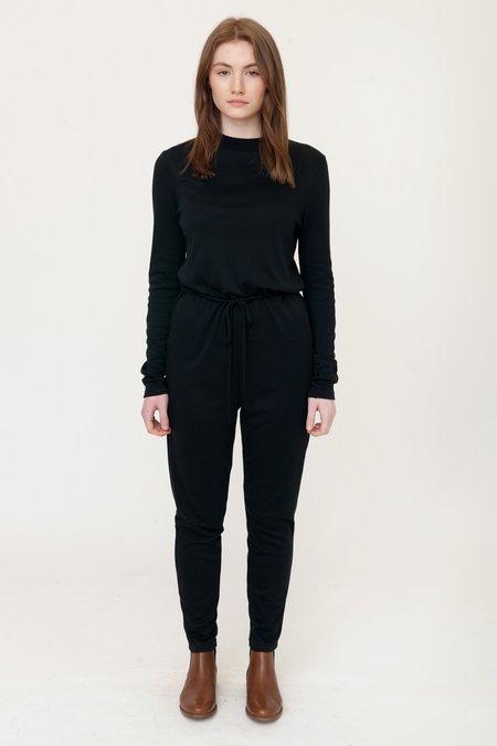 Beaumont Organic Jessica Lyocell Jumpsuit - Black