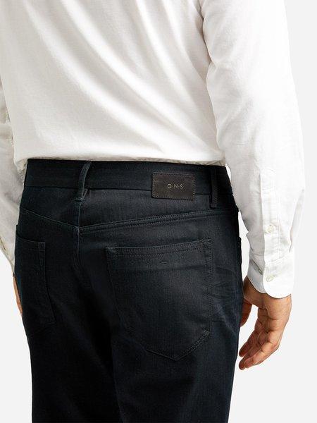 O.N.S Clothing Denim Houstons - Black