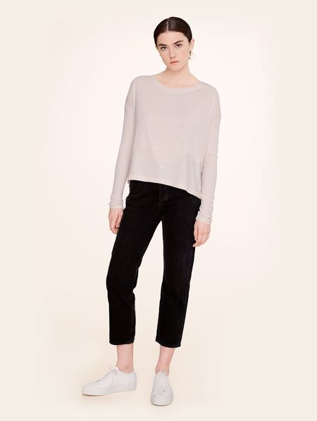Kinly Drop Shoulder Tee