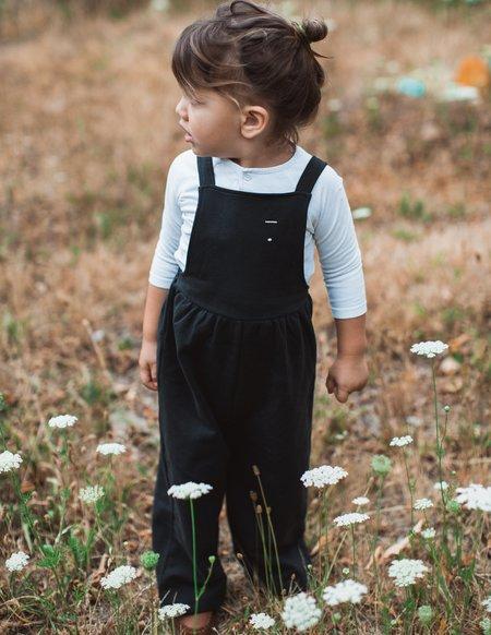 Kids Gray Label Organic Pleated Suit