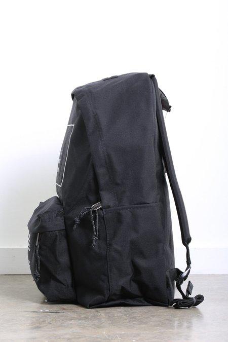 Eastpak x Undercover Backpack - Black
