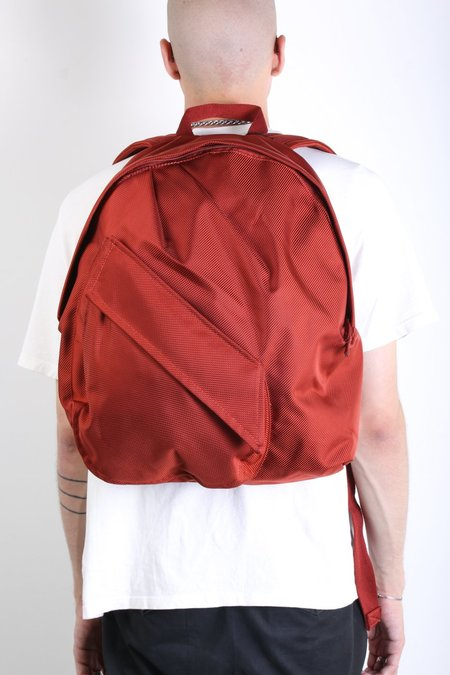 Eastpak x Raf Simons RS Classic Bag - Henna