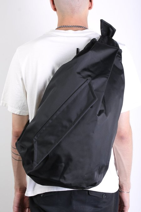 Eastpak x Raf Simons RS Sleek Sling - Black Refined