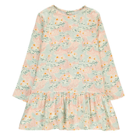 KIDS Hundred Pieces Mountains Dress
