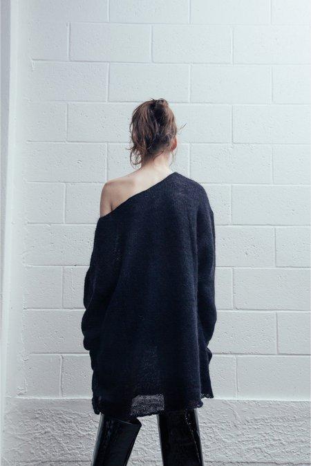 Stolen Girlfriends Club Cocoon Knit