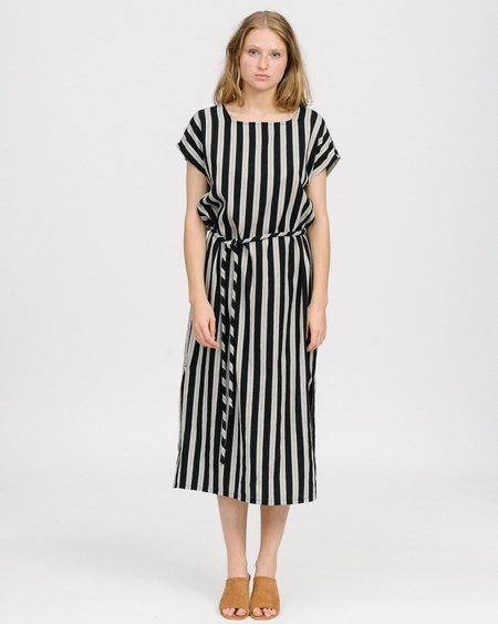 Ace & Jig Nora Dress - Chess