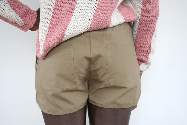 dace Willow Shorts