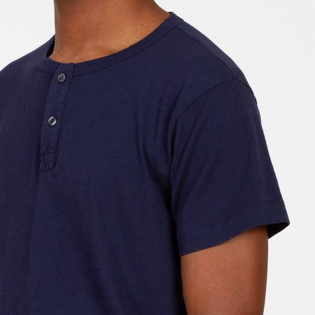 Unis Dan T-Shirt - Navy