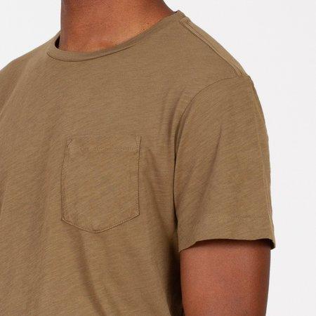 Unis Jake T-Shirt - Savannah