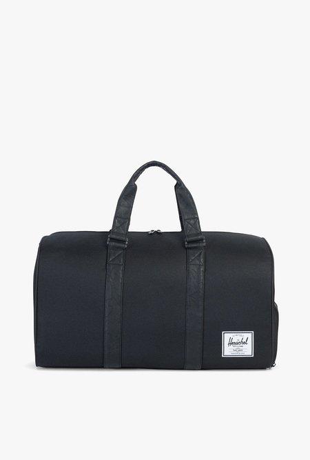 HERSCHEL SUPPLY CO Novel Duffel Bag - Black