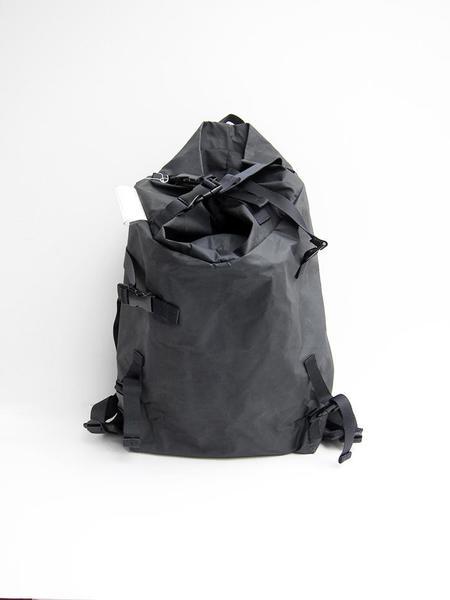 Macromauro Kaos Backpack - Black