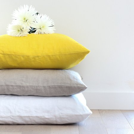 Anara Linen Formation Pillow
