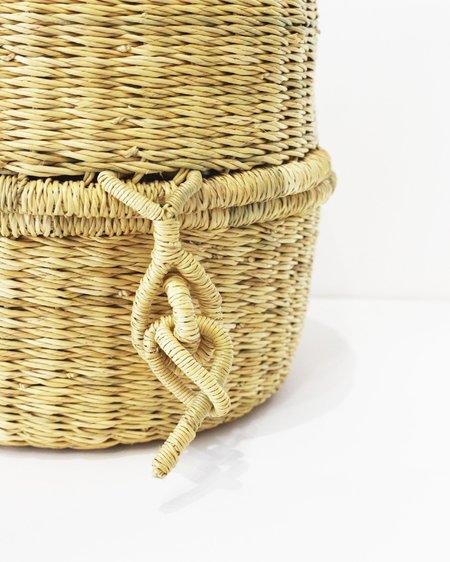 Unravel Co Alobahe Handbag