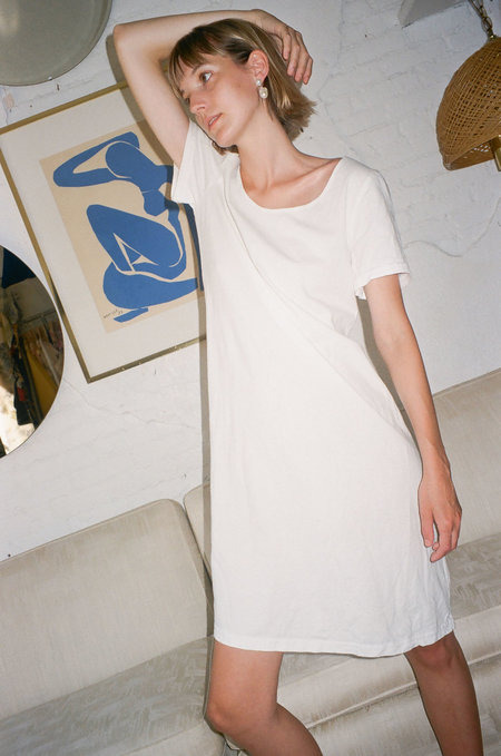 Either, And Vintage T-Shirt Dress