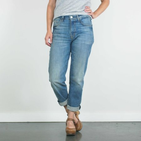 Father's Daughter LA Ally High Rise Jeans