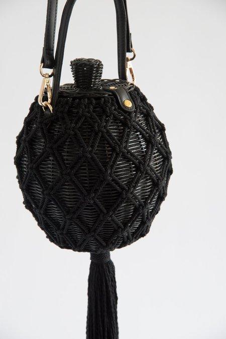 Ulla Johnson Leia Bag - Noir