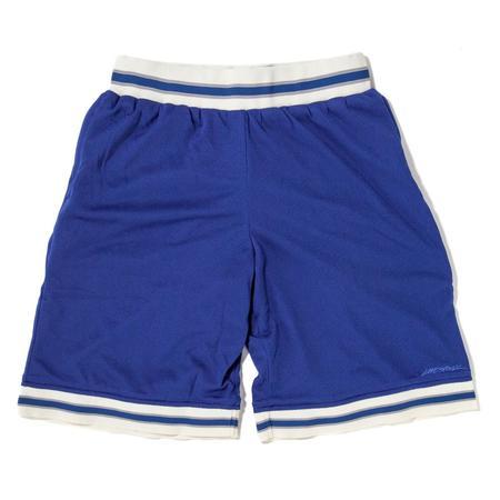 Livestock Mesh Shorts - Blue