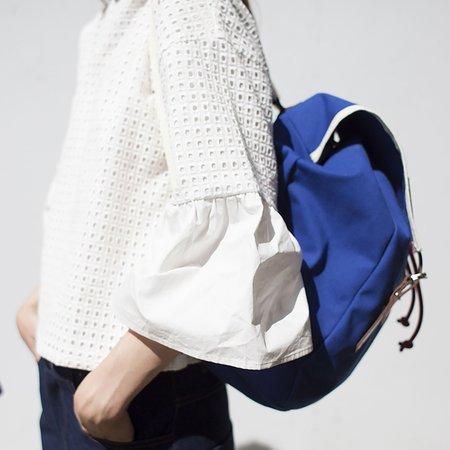YKRA backpack - Royal Blue