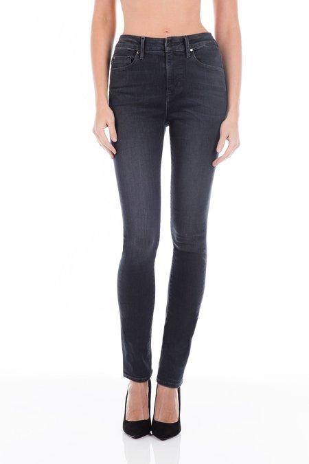 Fidelity Denim Cher Jeans - Stormy Vintage