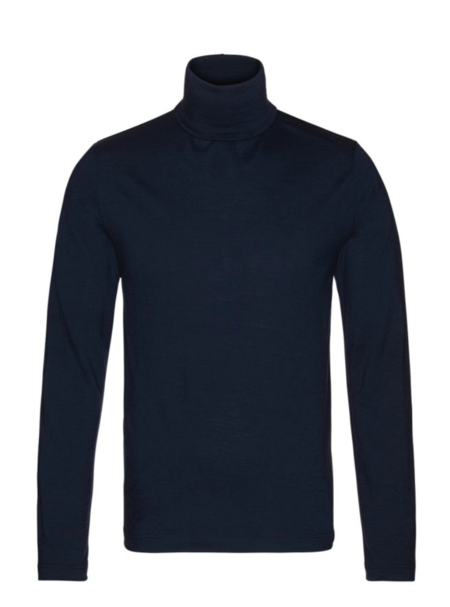 Armedangels Scotty Thin Wool Rollneck Pullover