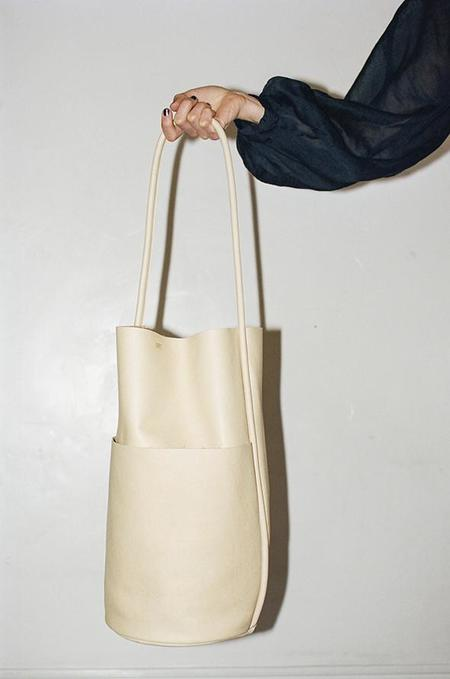 ARE Studio Buoy bag - Blonde