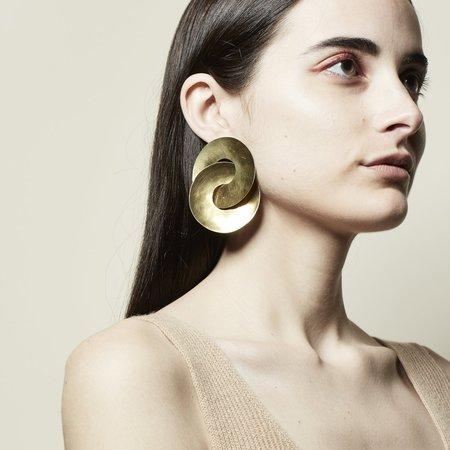 Fay Andrada Pari Earrings