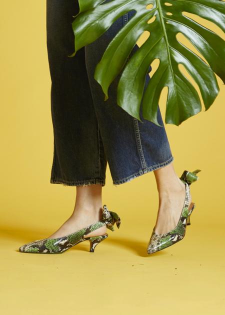 Ganni Sabine Shoe