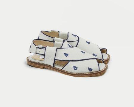 Çaplait Shoes The Jisti - NAVY